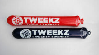 Tweekz 2020 Bumper Thunderstix Cropped